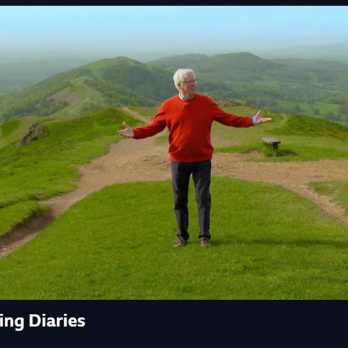 BBC Countryfile Diaries May 2018.JPG